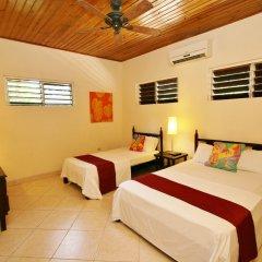 Отель White Sands Negril Ямайка, Саванна-Ла-Мар - отзывы, цены и фото номеров - забронировать отель White Sands Negril онлайн комната для гостей фото 2