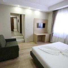 Hotel Dyrrah комната для гостей фото 5