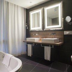Отель Nh Collection President Милан ванная фото 2