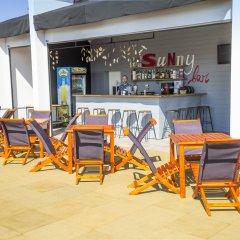 Отель Kuban Resort & AquaPark Болгария, Солнечный берег - отзывы, цены и фото номеров - забронировать отель Kuban Resort & AquaPark онлайн бассейн