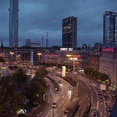 Novum Hotel Continental Frankfurt фото 7
