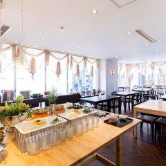 Daiichi Grand Hotel Kobe Sannomiya Кобе фото 3