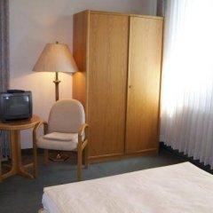 Отель Busch Германия, Нюрнберг - отзывы, цены и фото номеров - забронировать отель Busch онлайн удобства в номере