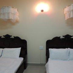 Отель Violet - Bui Thi Xuan Hotel Вьетнам, Далат - отзывы, цены и фото номеров - забронировать отель Violet - Bui Thi Xuan Hotel онлайн комната для гостей фото 5