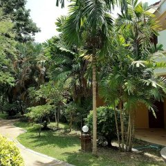 Отель Siri Lanta Resort Ланта фото 3