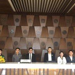 Отель Muong Thanh Luxury Buon Ma Thuot интерьер отеля