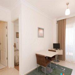 Kamer Suites & Hotel Чешме комната для гостей фото 2