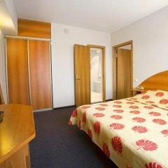 Гостиница Спутник комната для гостей фото 7