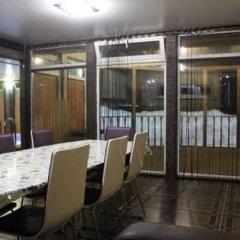 Гостиница Коттедж Елизово гостиничный бар
