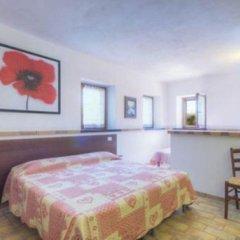 Отель I Ciliegi Италия, Озимо - отзывы, цены и фото номеров - забронировать отель I Ciliegi онлайн комната для гостей фото 5