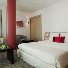 Отель Novotel Cairo El Borg комната для гостей