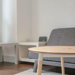 Апартаменты 2 Bed Studio In Holloway удобства в номере фото 2
