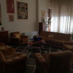 Hotel Astra Кьянчиано Терме интерьер отеля