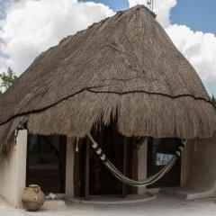 Отель Posada del Sol Tulum развлечения