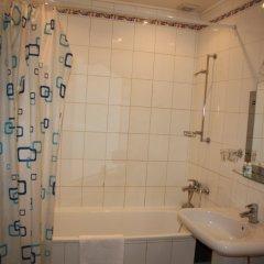Гостиница Ost-West Park в Самаре отзывы, цены и фото номеров - забронировать гостиницу Ost-West Park онлайн Самара ванная