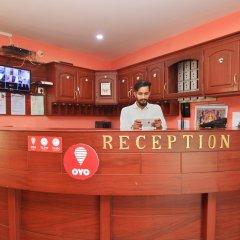 Отель OYO Rooms Opp KSRTC Depot Madikeri Coorg интерьер отеля