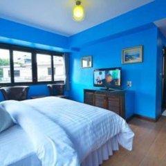 Отель Krabi City View. Таиланд, Краби - отзывы, цены и фото номеров - забронировать отель Krabi City View. онлайн комната для гостей