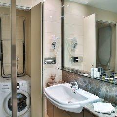 Adina Apartment Hotel Budapest ванная фото 2