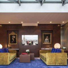 Hotel de Sers-Paris Champs Elysees интерьер отеля фото 2