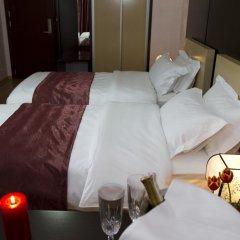 Отель White Dream Тирана спа