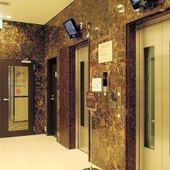 Отель Toyoko Inn Hakata-eki Minami спа