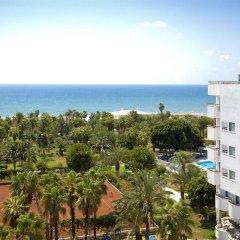 Sural Saray Hotel - All Inclusive пляж