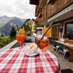 Hotel Alpenland Горнолыжный курорт Ортлер балкон