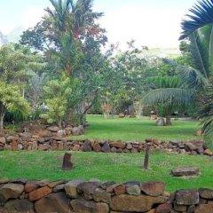Отель Village Temanoha Французская Полинезия, Папеэте - отзывы, цены и фото номеров - забронировать отель Village Temanoha онлайн фото 6
