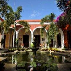 Отель Villa Merida фото 10