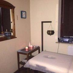 Отель Indigo Spa & Room Польша, Варшава - отзывы, цены и фото номеров - забронировать отель Indigo Spa & Room онлайн спа фото 2