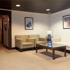 Отель Cordoba Center Испания, Кордова - 4 отзыва об отеле, цены и фото номеров - забронировать отель Cordoba Center онлайн интерьер отеля фото 2