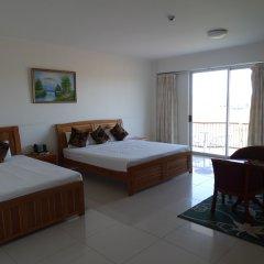 Отель Trans International Hotel Фиджи, Вити-Леву - отзывы, цены и фото номеров - забронировать отель Trans International Hotel онлайн комната для гостей фото 3