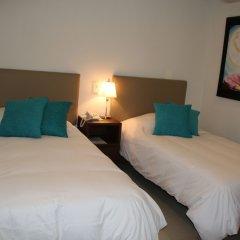Отель Suites Chapultepec Мексика, Гвадалахара - отзывы, цены и фото номеров - забронировать отель Suites Chapultepec онлайн комната для гостей фото 2