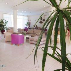 Отель Xaloc Playa интерьер отеля фото 3