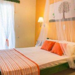 Отель Elena Studios Греция, Закинф - отзывы, цены и фото номеров - забронировать отель Elena Studios онлайн комната для гостей
