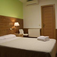 Отель Hostal San Blas спа