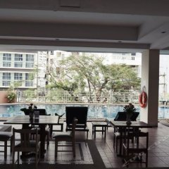 Отель Mike Beach Resort Pattaya питание фото 3
