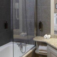 Hotel Le Val Thorens ванная