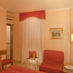 Отель Silla Италия, Рим - 2 отзыва об отеле, цены и фото номеров - забронировать отель Silla онлайн сейф в номере