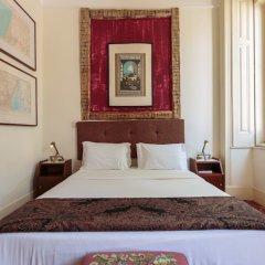 Отель The Independente Suites & Terrace комната для гостей фото 8