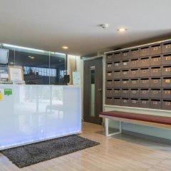 Отель United Residence Таиланд, Бангкок - отзывы, цены и фото номеров - забронировать отель United Residence онлайн спа