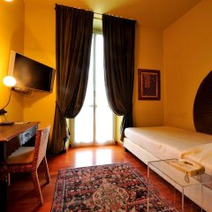 Отель Art Hotel Boston Италия, Турин - отзывы, цены и фото номеров - забронировать отель Art Hotel Boston онлайн удобства в номере фото 2
