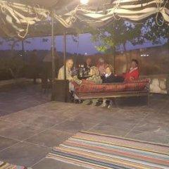 Отель Town of Nebo Hotel Иордания, Аль-Джиза - отзывы, цены и фото номеров - забронировать отель Town of Nebo Hotel онлайн фото 11