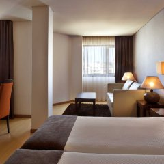 TURIM Ibéria Hotel комната для гостей фото 3
