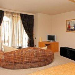 Отель Парк-Отель Сандански Болгария, Сандански - отзывы, цены и фото номеров - забронировать отель Парк-Отель Сандански онлайн комната для гостей фото 4