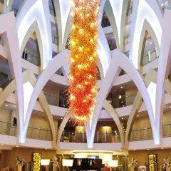 Granada Luxury Resort & Spa Турция, Аланья - 1 отзыв об отеле, цены и фото номеров - забронировать отель Granada Luxury Resort & Spa онлайн фото 3