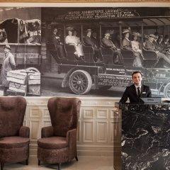 Отель Park Grand Paddington Court интерьер отеля фото 2