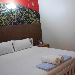 Phuket Old Town Hostel комната для гостей фото 5