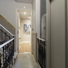 Апартаменты AinB Eixample-Miro Apartments интерьер отеля фото 2