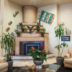 Отель Grand Canyon Plaza Hotel США, Гранд-Каньон - отзывы, цены и фото номеров - забронировать отель Grand Canyon Plaza Hotel онлайн интерьер отеля фото 2